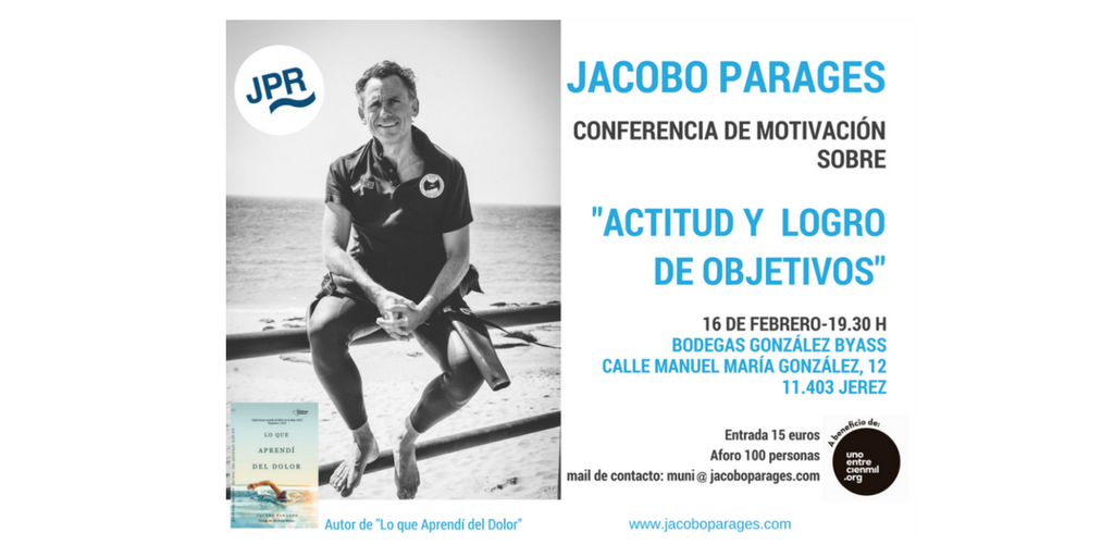 Conferencia Jerez